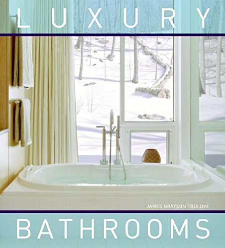 Luxury Bathrooms ebook
