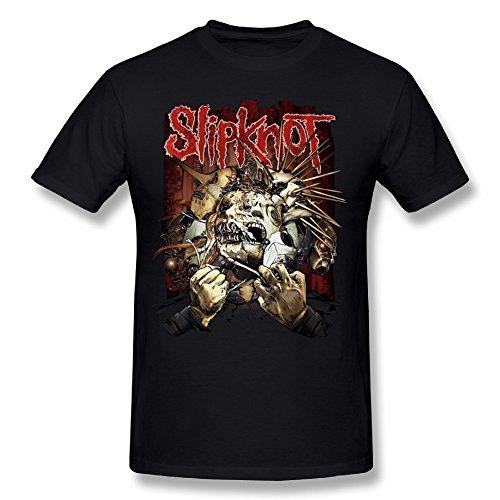Slipknot Star Crest T-shirt (Slipknot Chris)