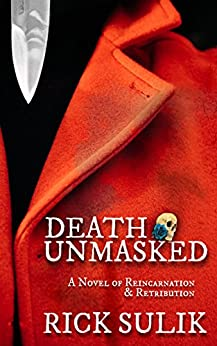 Death Unmasked by [Sulik, Rick]