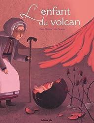 L'enfant du volcan