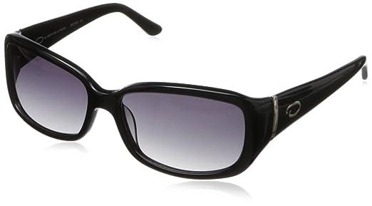 176e358927 O by Oscar de la Renta Eyewear Women s SSC5092 Rectangular Sunglasses
