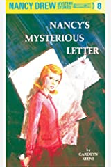 Nancy Drew 08: Nancy's Mysterious Letter (Nancy Drew Mysteries Book 8) Kindle Edition