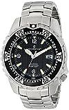 Momentum 1M-DV06B00 Men's M1 Deep 6 Sport Wrist Watches, Black