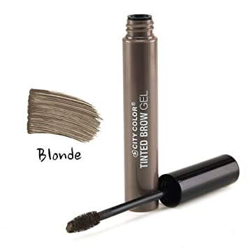 City Color Tinted Brow Gel (Blonde)