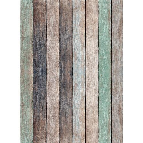 Cheap  Westcott X-Drop 5x7' Nutmeg Pastels Rustic Wood Vinyl Backdrop