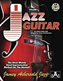 Jamey Aebersold Jazz, -- Jazz Guitar, Vol 1: The