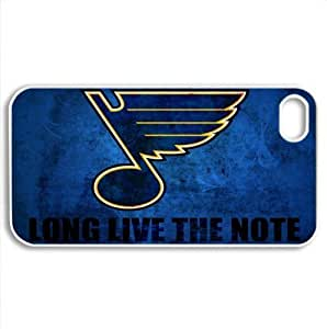 Iphone4/4s Covers St. Louis Blues personalized case hjbrhga1544 by ruishername