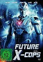Future X-Cops