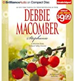 [ [ [ Stephanie: A Selection from Orchard Valley Grooms [ STEPHANIE: A SELECTION FROM ORCHARD VALLEY GROOMS ] By Macomber, Debbie ( Author )May-25-2011 Compact Disc