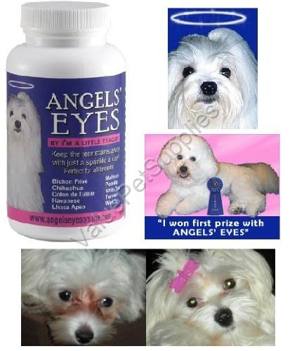 ANGELS EYES SWT POT DOG 30GM, My Pet Supplies