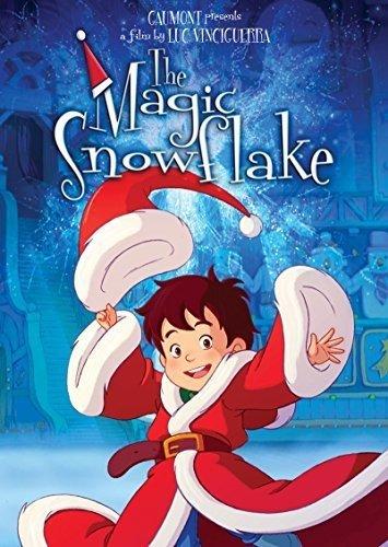 Magic Snowflake, The