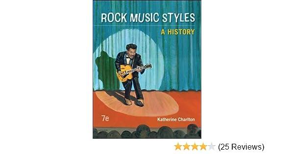 Rock music styles a history katherine charlton rock music styles rock music styles a history katherine charlton rock music styles 9780078025181 amazon books fandeluxe Gallery
