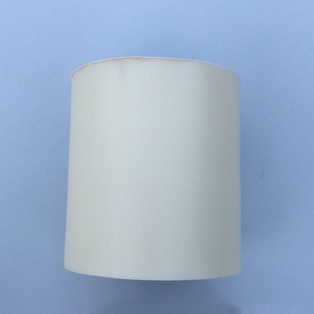 GEZICHTA Waterproof Tape, Imported Hot Melt Adhesive Strong Flex Leakage Repair Waterproof Tape for Garden Hose Water Tap Bonding Rescue Quick Repairing Quick Stop Leak (White)