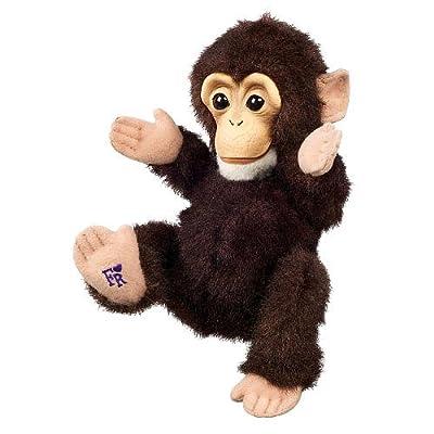 Hasbro Furreal Friends Newborn Chimp: Toys & Games