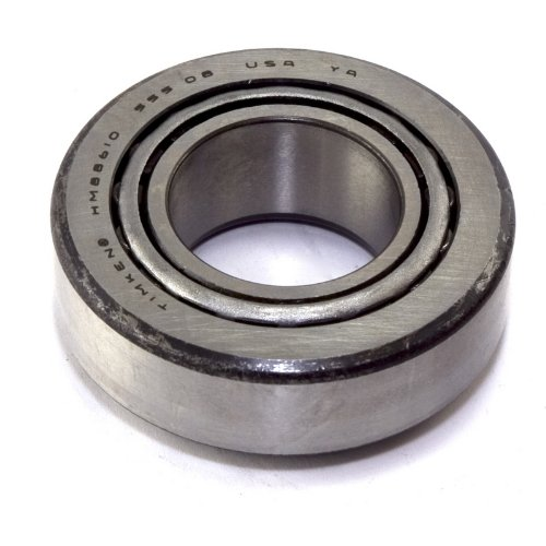 Pinion Bearing Cup - Omix-Ada 16515.15 Inner Pinion Bearing and Cup Kit
