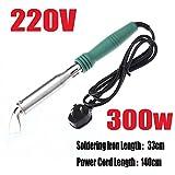 51aZ%2B0qFgAL. SL160  - 220V 300W Heat Pencil Electric Welding Soldering Gun Solder Iron Tool
