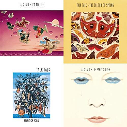 Best of Talk Talk (Best New Wave Hits)
