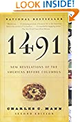 #6: 1491: New Revelations of the Americas Before Columbus