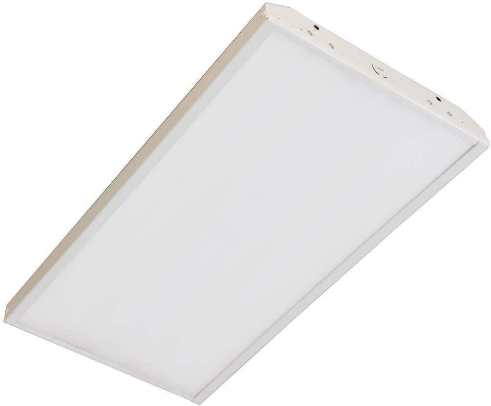 MISC 165 Watt Led 2 Ft Linear Hi-Bay White Bulbs Included