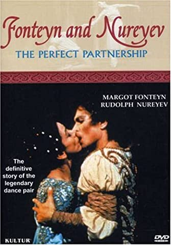 Fonteyn and Nureyev: The Perfect Partnership (Special Interest DVDs & Videos)