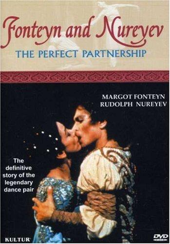 Fonteyn and Nureyev: The Perfect...