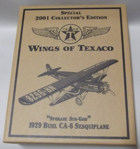 wings-of-texaco-2001-special-edition-1929-buhl-ca-6-sesquiplane-bank-9th-in-series-bank-spokane-sun-