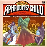 Aphrodite's Child - Reflection - Fontana - 9290 100