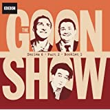 The Goon Show Compendium, Vol. 4, Series 6, Part 2 by Spike Milligan, Peter Sellers, Harry Secombe (2010) Audio CD
