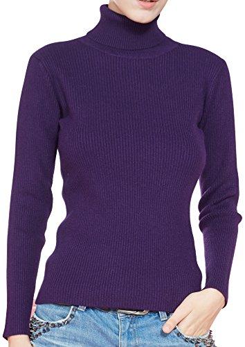 Women's Turtleneck Sweater ()