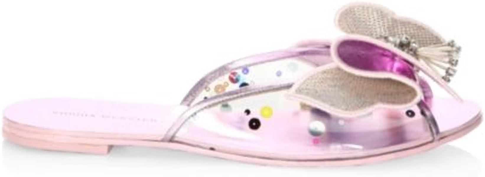 26055536d7f0 Lana Slide Sandals 36.5. SOPHIA WEBSTER ...