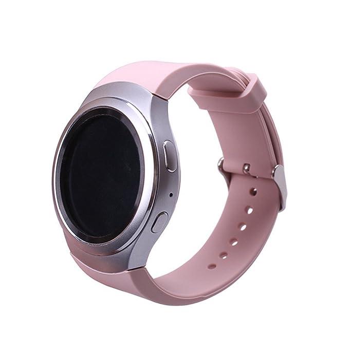 Gear S2 reloj banda, huamecl Samsung Smart Watch Reemplazo ...