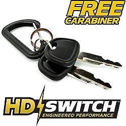 John Deere CH11696 Ignition Switch 950 1050 1250 1