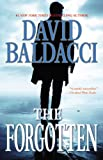 The Forgotten, David Baldacci, 1455523151