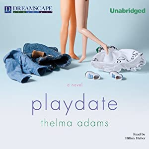 Playdate Audiobook