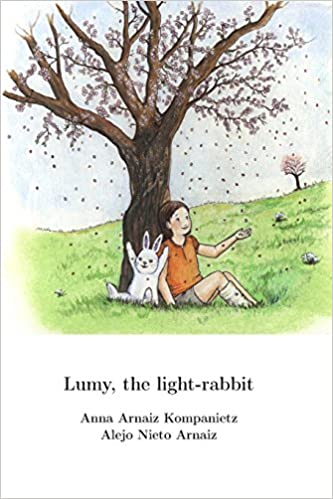 Book Lumy, the light-rabbit