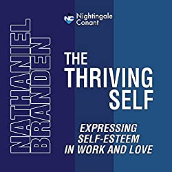 The Thriving Self