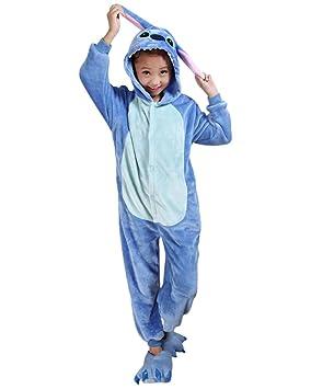 sin impuesto de venta paquete de moda y atractivo nueva colección Pijama bebe stitch | Pijamas.de