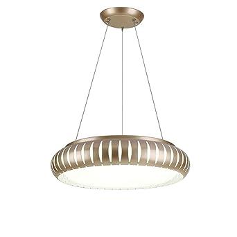 CCSUN Lampe suspension Pour Porte d\'entrée, Forme ronde ...
