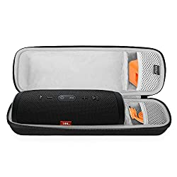 Bovke Hard Case For Jbl Charge 3 Wireless Bluetooth Speaker