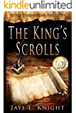 The King's Scrolls (Ilyon Chronicles Book 2)