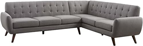 ACME Essick Sectional Sofa