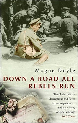 Download Down a Road All Rebels Run pdf