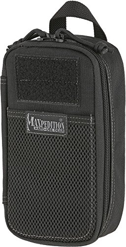 (Maxpedition Skinny Pocket Organizer,)