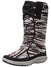Merrell Women's Pechora Sky Winter Boot
