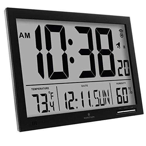 Digital Automatic Time Clock - 5