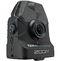 Zoom Q2n Zoom Handy Video Recorder (Black)