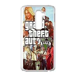 LG G2 Phone Case Grand Theft Auto Gs7419