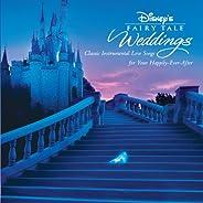 Disney's Fairy Tale Wedd