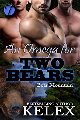 An Omega for Two Bears (Bear Mountain Book 3)