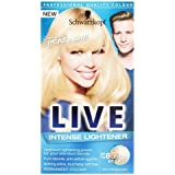 Schwarzkopf Live XXL Colour Intense Permanent Coloration 00A Absolute Platinum
